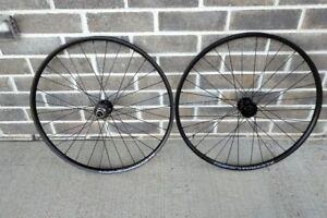 "27.5"" MTB Disc Wheelset for sale"