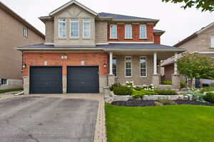 Barrie South-East Gorgeous Home with Pool for Lease!