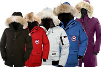WE DRY CLEAN CANADA GOOSE WINTER JACKETS - Hurontario & Dundas