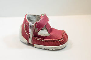 Unique, brand new genuine leather baby shoes Cambridge Kitchener Area image 9