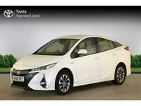 2018 Toyota Prius 1.8 Excel Hybrid Auto Hatchback P/Electric Automatic
