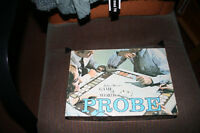 Parker Brothers Game of Words - Probe