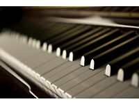 Pianist wanted for Vocal Duo