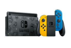 Nintendo Switch Limited Edition