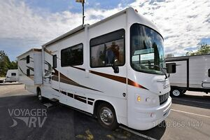 2011 Forest River Georgetown 320DS