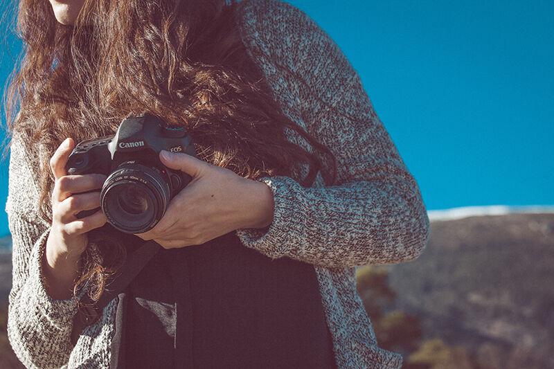 Choosing Your First Semi-professional Camera