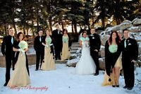 2016 and 2017 wedding dates available