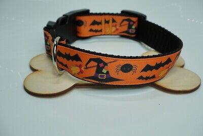nd Halloween Spinne Hexenhut Fledermaus Herbst 34 - 51 cm (Halloween Spinne Hut)
