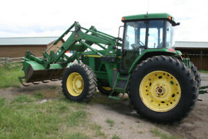 Find Farming Equipment, Tractors, Plows and More in British