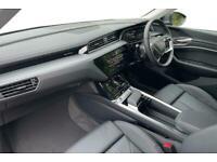 2021 Audi E-Tron Sport 50 quattro 230,00 kW Auto Estate Electric Automatic