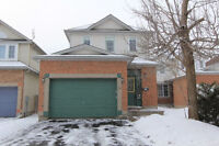 Nicely Updated Single Home In Glencairn