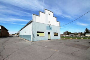 Commercial Building for sale in St-Isidore