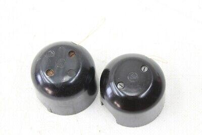 Old Bakelite Pull Switch Exposed Light Ap Change-Over Loft Designer