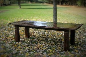 Hand-Crafted Harvest Table London Ontario image 1