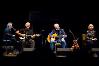 Lunch At Allen's | Orillia Opera House | May 13th