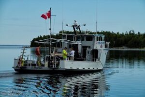 Boat Captain,transport and delivery service. Kitchener / Waterloo Kitchener Area image 4