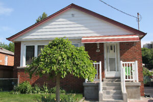 East York House for Rent