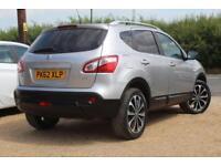 2012 62 NISSAN QASHQAI 1.6 N-TEC PLUS IS DCI 4WDS/S 5D 130 BHP DIESEL