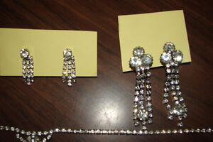 Rhinestone Jewellry Kitchener / Waterloo Kitchener Area image 2