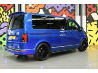 VW Transporter T6.1 SWB 2.0BITDI 199 DSG CARAVELLE EXECUTIVE LV-S Pack