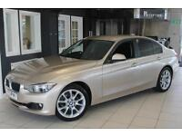2013 13 BMW 3 SERIES 2.0 320I SE 4D AUTO 181 BHP
