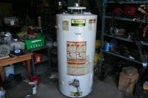 AO SMITH 80 GAL GAS COMMERIAL WATER HEATER