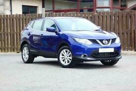 image for 2016 Nissan Qashqai DIG-T Acenta SUV Petrol Automatic