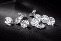 WE BUY & LOAN MONEY ON DIAMONDS!!!  FREE PHONE EVALUATION