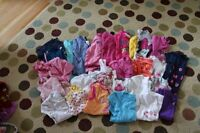 Large lot of girl clothes - size 3