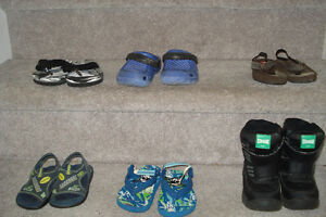 Toddler Boys Shoes London Ontario image 1