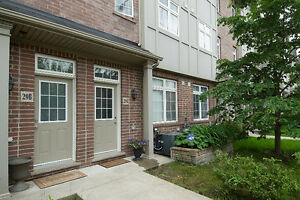 freehold commercial townhouse - live work town