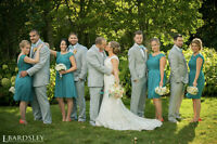 WEDDING PHOTOGRAPHER 25 - 30% off June and July!