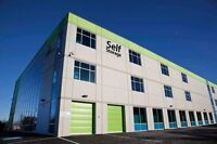 Experience in Self Storage