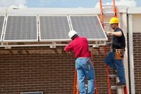 Solar Installation Training w/ Hands-On Experience Burnaby, BC