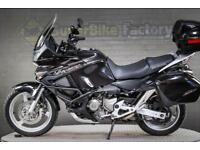 2012 12 HONDA XL1000V VARADERO VA-B 1000CC
