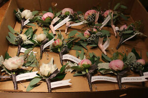 WEDDING FLOWERS AND CORSAGES Kitchener / Waterloo Kitchener Area image 7