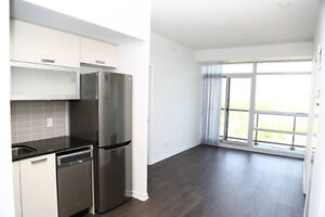 2 Bedroom for lease at Queen and Dufferin 68 Abell St.