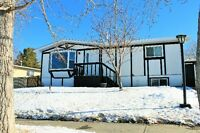 Grande Cache - Beautifully Designed Home FOR SALE