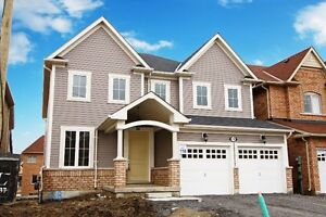 4 Bed/4Bath Executive Home For Lease In Bowmanville