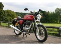 Royal Enfield Continental GT Euro 4 2018 *In Stock Now*