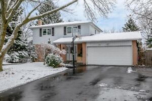 LARGE LOT IN SOUGHT AFTER THORNTON!!!