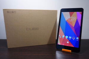 """Cube T6 Tablet/Cell Phone 7"""" with dual SIM Card slot"""