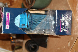 For Sale-Water Filter