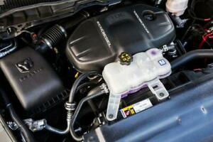 2014 -2017 Dodge Ram Eco-diesel engine