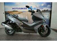 KYMCO XCITING 400 S 2019