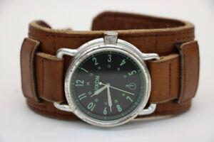 **GENTLEMAN**  Nixon 'The Axe' Watch (#15408)