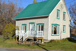 Superbe maison de campagne centenaire