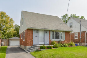 BEAUTIFUL HOME ON BELMONT AVE FOR RENT