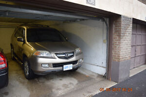 2005 Acura MDX Touring SUV, Crossover