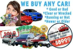 Need More Cash For Your Car? Get More Cash For Car with Us! Welshpool Canning Area Preview